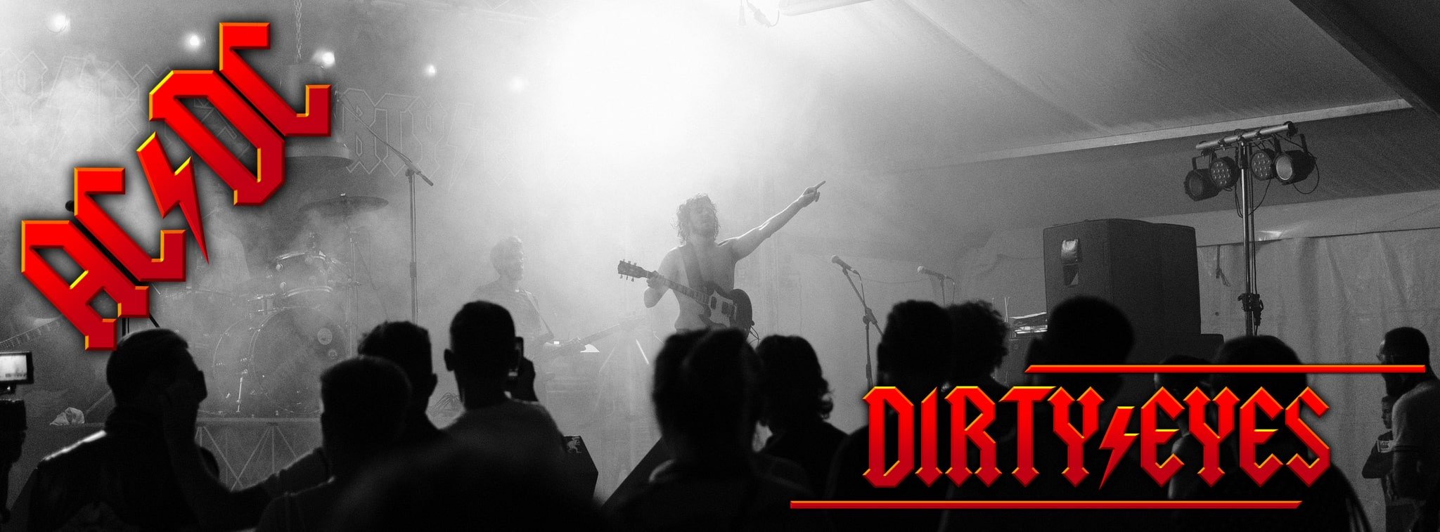 tributo ac dc dirty eyes